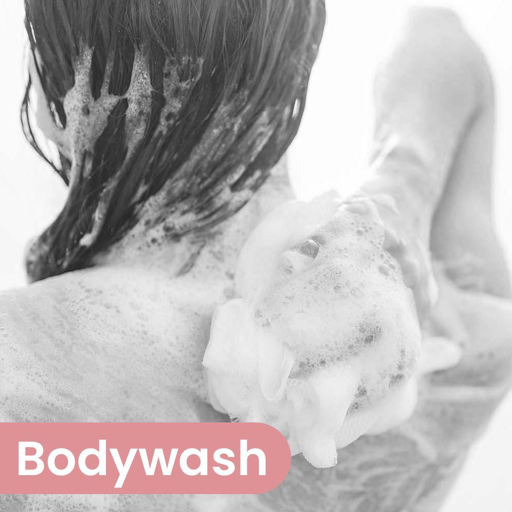 Cosmetify: Third party manufacturing bodywash