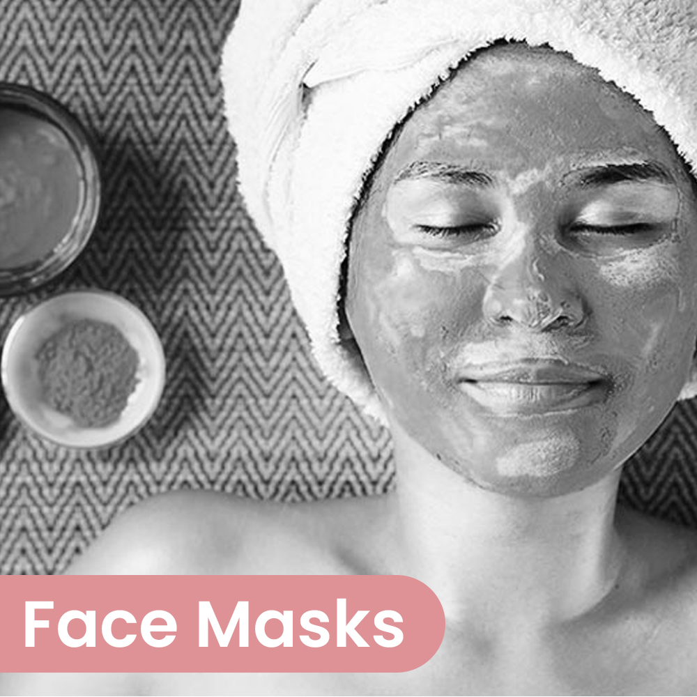 Cosmetify: Third party manufacturing Face Masks
