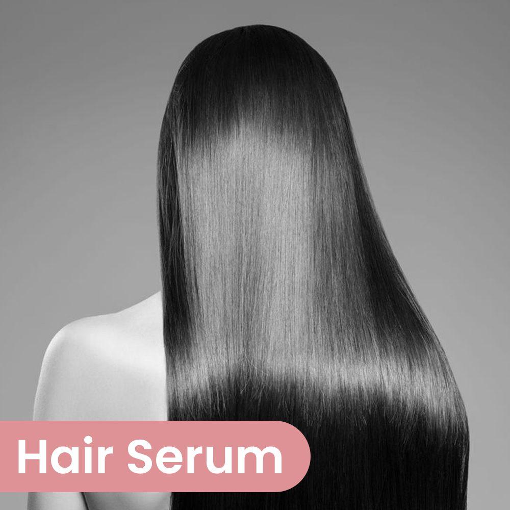 Cosmetify: Third party manufacturing hair serum