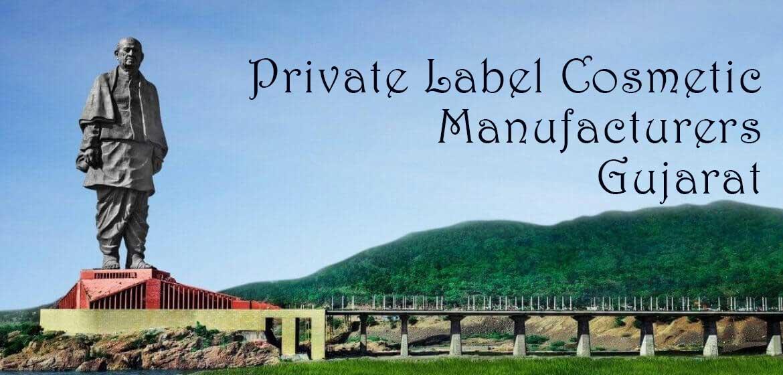 private label cosmetic manufacturers gujarat
