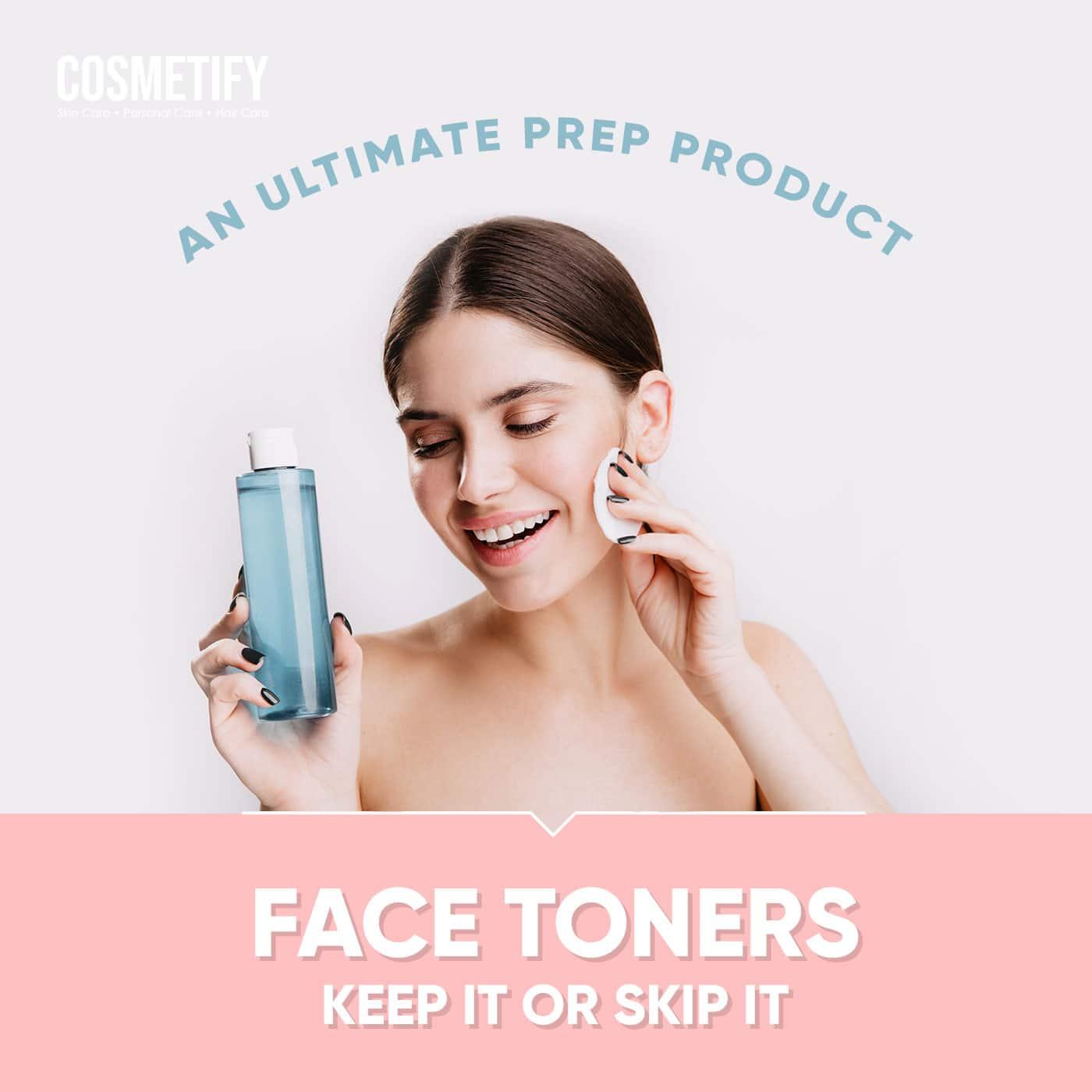 face toner benefits
