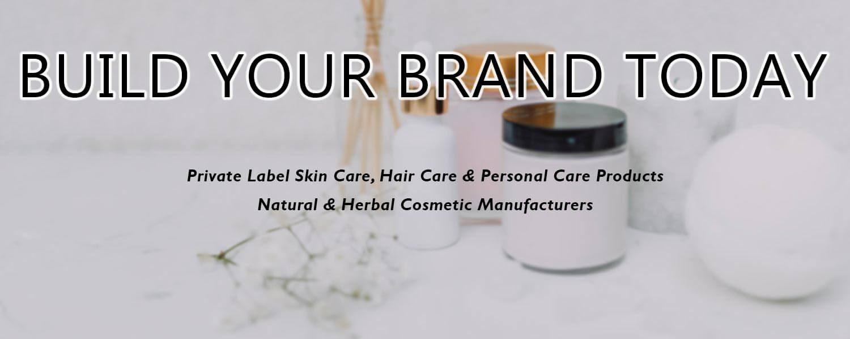 private label cosmetics canada